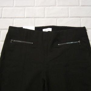 NEW $79 Size 10 Calvin Klein Black Dress Pants